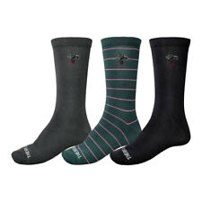 Calzettoni Globe Dion Mantra Deluxe Sock 3 Pack Assorted