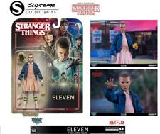 "Stranger Things Eleven 7"" McFarlane Toys Figure New IN STOCK NEW RELEASE 2018"