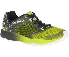 SCARPA TRAIL RUNNING MERRELL ALL OUT CRUSH 2 GIALLO NERO