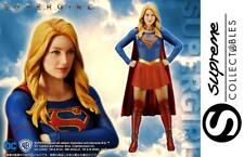 DC COMICS Supergirl TV SERIES ARTFX+ Statue Deluxe Figure New 1/10 Scale