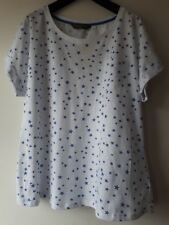 MOTHERCARE BLOOMING MARVELLOUS MATERNITY TOP