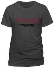 The Shining 'MURDER' T-SHIRT - Nuevo y Oficial