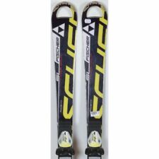 Fischer RC4 WORLDCUP SL - skis d'occasion Junior