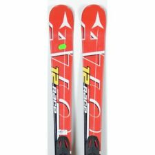 Pack neuf skis Atomic RACE GS 12 avec fixations - neuf déstockage