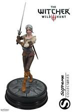 "THE WITCHER 3 WILD HUNT CIRI 8"" STATUE FIGURE DARK HORSE - NEW IN STOCK NOW"
