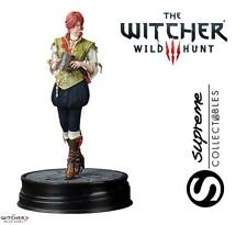 "THE WITCHER 3 WILD HUNT SHANI 8"" STATUE FIGURE DARK HORSE - NEW IN STOCK NOW"