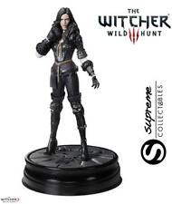 "THE WITCHER 3 WILD HUNT YENNEFER 8"" STATUE FIGURE DARK HORSE - NEW IN STOCK NOW"