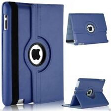 """NEW ROTATING LEATHER STAND CASE COVER FOR SAMSUNG GALAXY TAB 4 10.1"""" / 8'' / 7"""