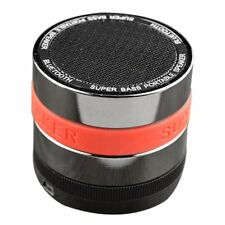 Mini Heavy Bass Portable Bluetooth Wireless Speaker For Smartphone Tablet PC HL