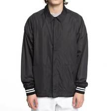 Giacca DC Shoes Kalis Coaches Jacket Black