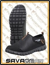 Scarpa Bajo ultra ligero respirable perforado savage gear spinning barca