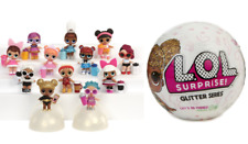 NEW LOL GLITTER SERIES *YOU PICK DOLL*CENTER STAGE, MC SWAG, TEACHERS PET, HOOPS