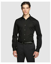 Chemise homme Easy Wear noire A11509627