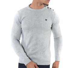 Sudadera Volfh Gris Hombre Kaporal