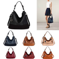 Ladies Designers Women's Fashion Latest Style Handbags Hobo Bag With Black Metal