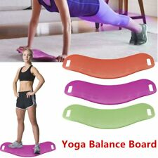 Twist WORKOUT BOARD Fitness Yoga Sport Pilates fit Balance Board Balancetrain GN