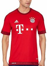 FC BAYERN MÜNCHEN MAILLOT HOME Maillot FCB Hommes Maillot Manches Courtes