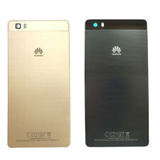 HUAWEI P8 LITE REAR BACK BATTERY COVER REPLACEMENT WITH ADHESIVE
