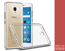 Meizu Pro 6 Plus Cover Case Funda Coque Tpu Ultra Thin Silicone Delgado Noziroh