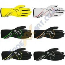 Guantes Alpinestars TECH 1 RACE - 3551017 Alpinestars