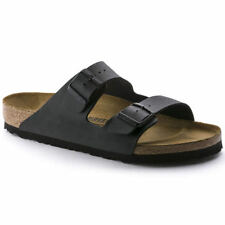 BIRKENSTOCK SANDALO ARIZONA BLACK NERO DONNA 051793