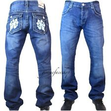 VERO Peviani Jeans, Uomo Jeans , G BAR Denim Star Time Is DRITTO SOLDI hip hop