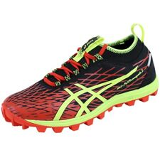 Chaussures Rouge Gel Fuji Runnegad 2Trail/Running Homme Asics