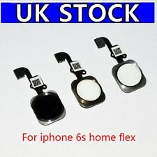 New Home Button Flex Cable Touch ID Assembly For Apple iPhone 6s fingerprint