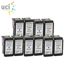 PG545XL CL546XL Ink Cartridges For Canon Pixma MG2450 MG2550 MG2950 Printer Lot