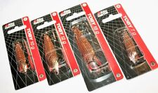 Abu Garcia Toby Lures Copper K.