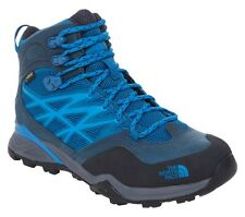 THE NORTH FACE HEDGEOGH MEDIO GTX DE A TREKKING AZUL