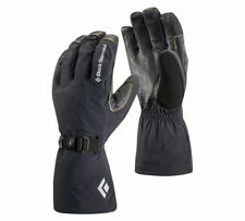 GANTS PURSUIT GORE-TEX BLACK DIAMOND ALPINISTE NEIGE SKI
