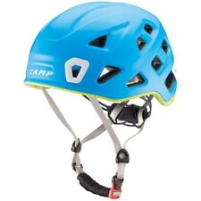CASCO CAMP STORM BLAU AZUL ESCALADA