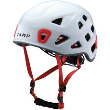 CASCO CAMP STORM BLANCO ESCALADA