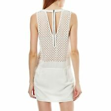 On you - Vestido - blanco