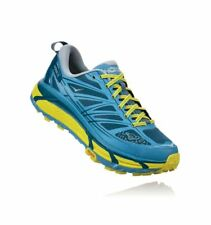 Hoka One One Mafate Speed 2 Men 2018 Midnight Niagara scarpe trail running corsa
