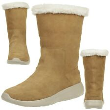 SKECHERS ON THE GO CITY 2 appealing Botas Botas de invierno mujer forrado csnt