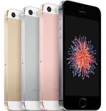 Apple iPhone SE 32GB SPACE GRAU GOLD ROSE GOLD ALLE FARBEN NEU OVP