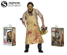 """The Texas Chainsaw Massacre 7"""" Scale Figure Deluxe Ultimate Leatherface NECA New"""