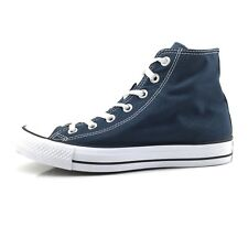 Converse M9622C CT All star Hi scarpa uomo stringata in tessuto blu