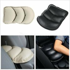Car SUV Vehicle Armrest Arm Rest Center Console Cover Cushion Seat Box Pad Mat L
