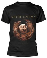 ARCH ENEMY ' Will To Power 'T-SHIRT - NUOVO E ORIGINALE