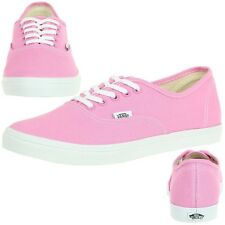 Vans Auténtico Lo Pro Deportiva Clásica Zapatos Mujer tunschuhe vw7ndp9 ROSA
