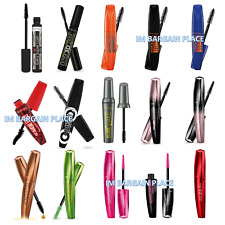 RIMMEL LONDON MASCARA BRAND NEW DIFFERENT TYPE - CHOOSE YOURS