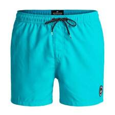 Costume Quiksilver Everyday Solid Volley 15 Atomic Blue
