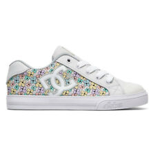 Scarpe DC Shoes Girl's Shoes Chelsea Graffik TX Multi