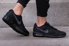 Nike Air Max Sequent Black/Grey Men's Running Trainers Shoes UK 9_10_10.5_11_12