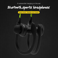 BLUETOOTH 4.1 AURICOLARI CUFFIA WIRELESS MICROFONO Music Sport Earphone Cuffie