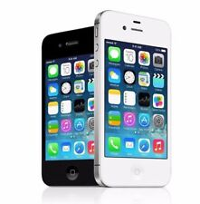 Apple iPhone 4S 16GB 32GB Smartphone Handy Ohne Simlock Sim Free Garantie DE-TOP
