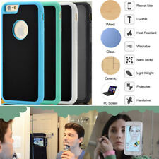 Anti-Gravity Magical Anti Gravity Nano Suction Cover Cases For iPhone/Samsung UK